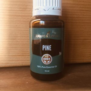 Young Living Pine